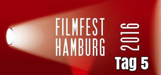 Filmfest Hamburg 2016 Tagebuch – Tag 5