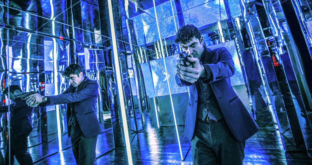 John Wick 2 Teaser Bilder 1