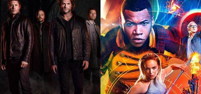 """US-Einschaltquoten: Erfolgreicher Start für die 12. """"Supernatural""""-Season!"""