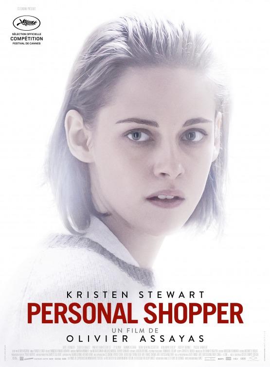 Filmfest Hamburg 2016 Tag 4 Personal Shopper
