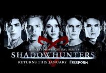 Shadowhunters Staffel 2 Start