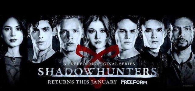 """""""Shadowhunters"""" Staffel 2: Starttermin, Trailer und erste Clips!"""