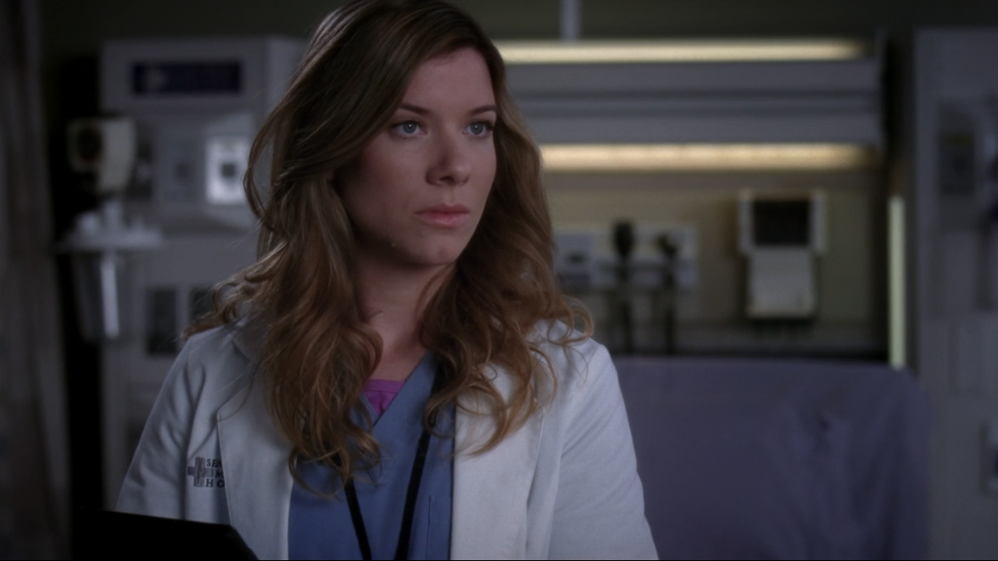 Greys Anatomy Staffel 13 Tessa Ferrer
