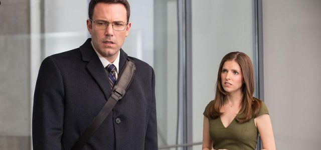 Box-Office USA: The Accountant mit Ben Affleck startet solide