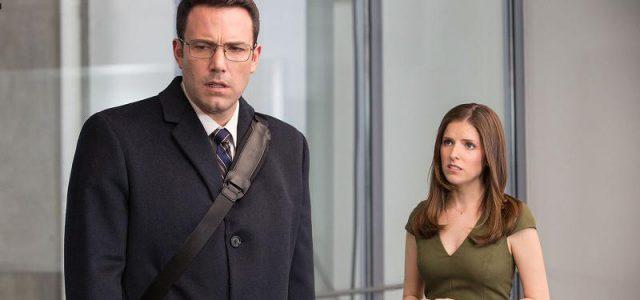 Box-Office USA: The Accountant mit Ben Affleck startet solide