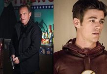 The Flash Agents of SHIELD Staffel 4 Quoten