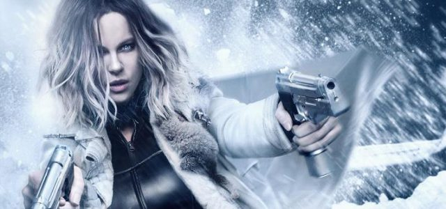 Underworld: Blood Wars (2016) Kritik