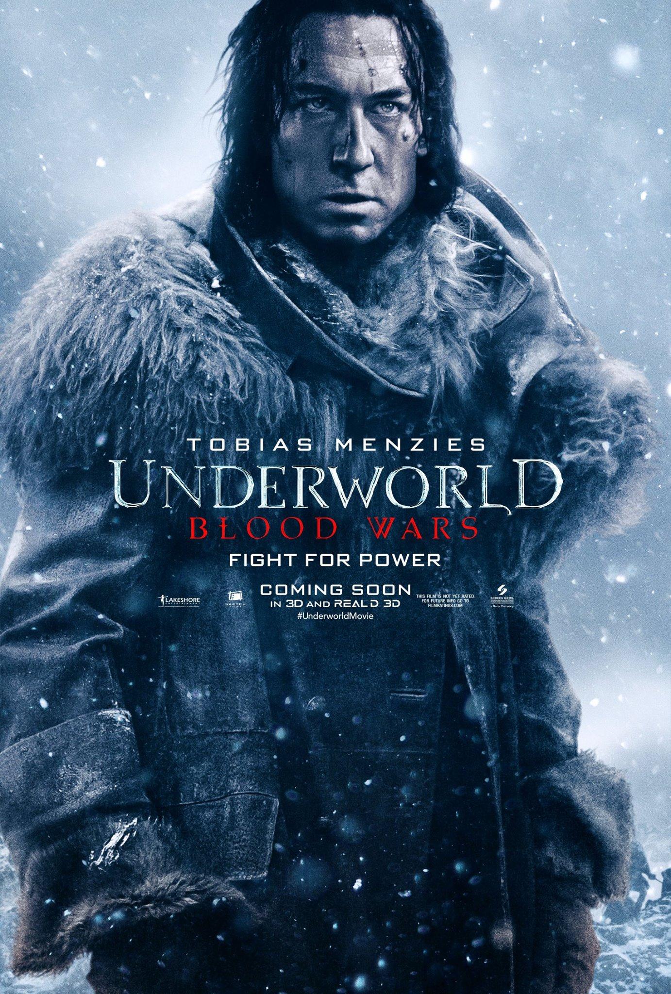 Underworld Blood Wars Plakate 3