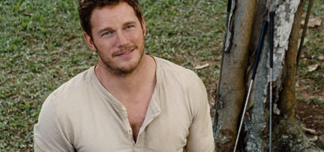 """Mom"": Chris Pratt zu Gast in Staffel 4"