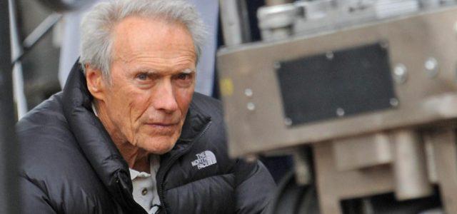 Clint Eastwood nimmt ein neues Regieprojekt ins Visier