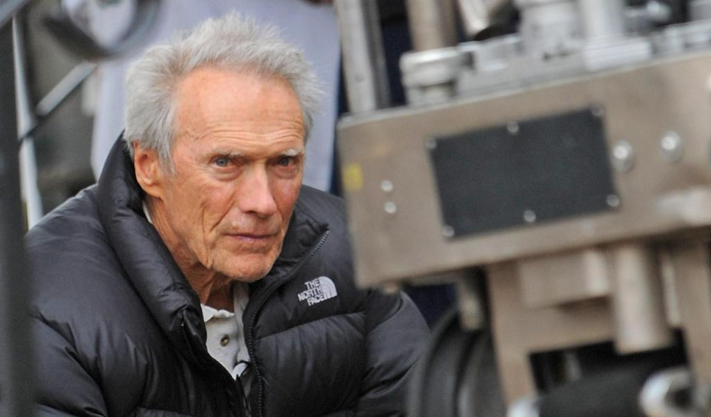 Clint Eastwood Jessica Buchanan
