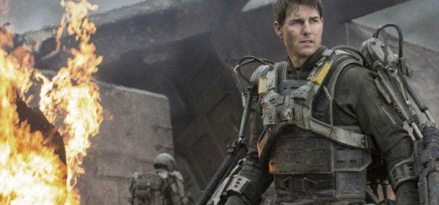 Edge of Tomorrow 2 wird ein Sequel und ein Prequel sein!