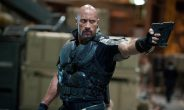 GI Joe 3 Dwayne Johnson