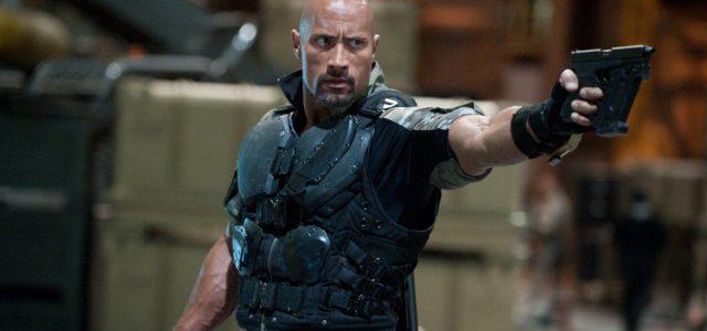 G.I. Joe 3 verzögert sich, weil Dwayne Johnson keine Zeit hat