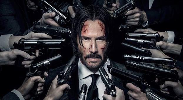 John Wick Kapitel 2 (2017) Filmkritik