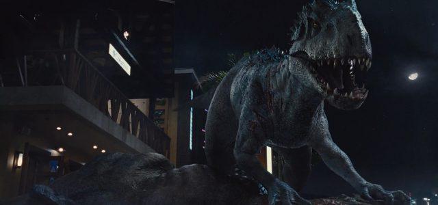 Regisseur vergleicht Jurassic World 2 mit Das Imperium schlägt zurück