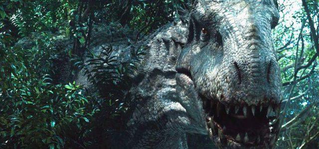 Jurassic World 2 soll gruseliger werden als Vorgänger