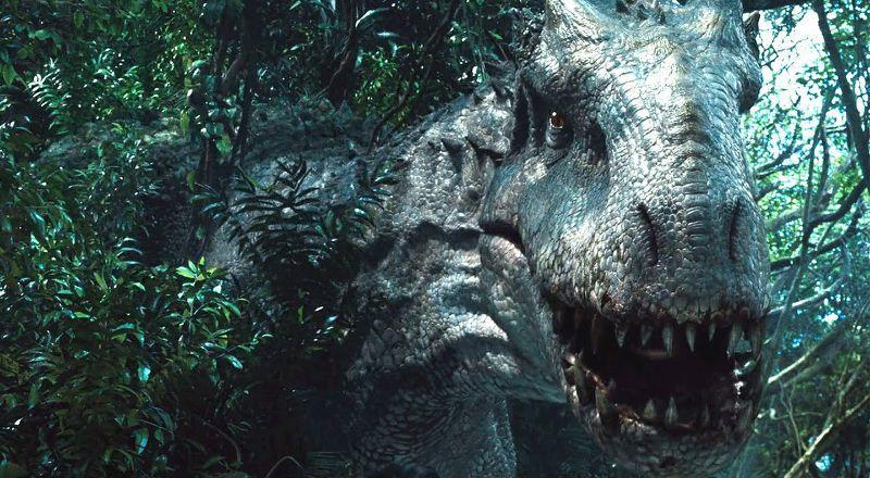 Jurassic World 2 Update
