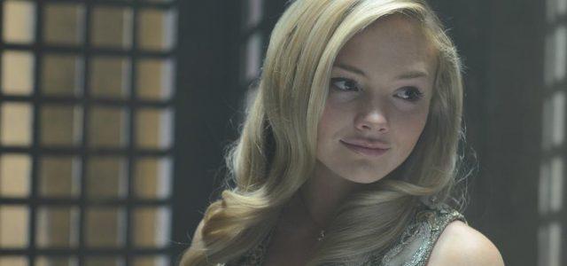 """""""iZombie"""": Natalie Alyn Lind zu Gast in Season 3"""