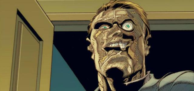 """Ben Barnes als Bösewicht Jigsaw in """"Marvel's The Punisher""""?!"""