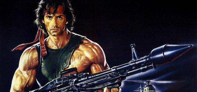 Ein Hoch auf Originalität: Rambo wird rebootet!