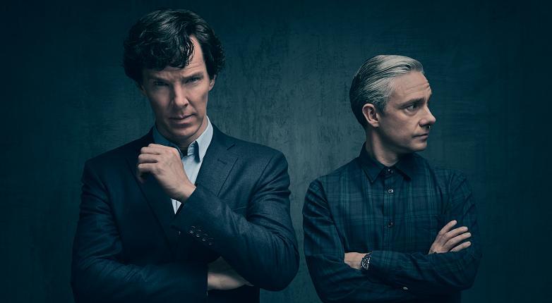 Sherlock Ende