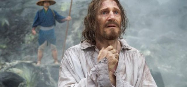 Martin Scorseses Silence hat einen deutschen Kino-Starttermin