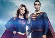 Supergirl Staffel 2 Start