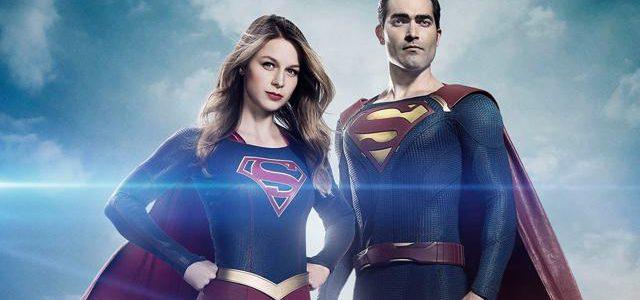 """US-Einschaltquoten: Starker Start für die 2. """"Supergirl""""-Staffel bei The CW"""