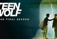 Teen Wolf Staffel 6 Trailer