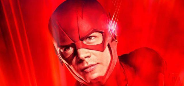 """US-Einschaltquoten: Guter Start für die 3. """"The Flash""""-Season"""
