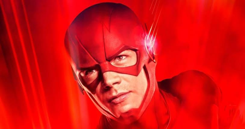 The Flash Season 3 Start
