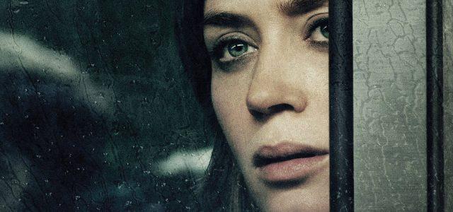 Box-Office USA: Girl on the Train siegt am unspektakulären Wochenende
