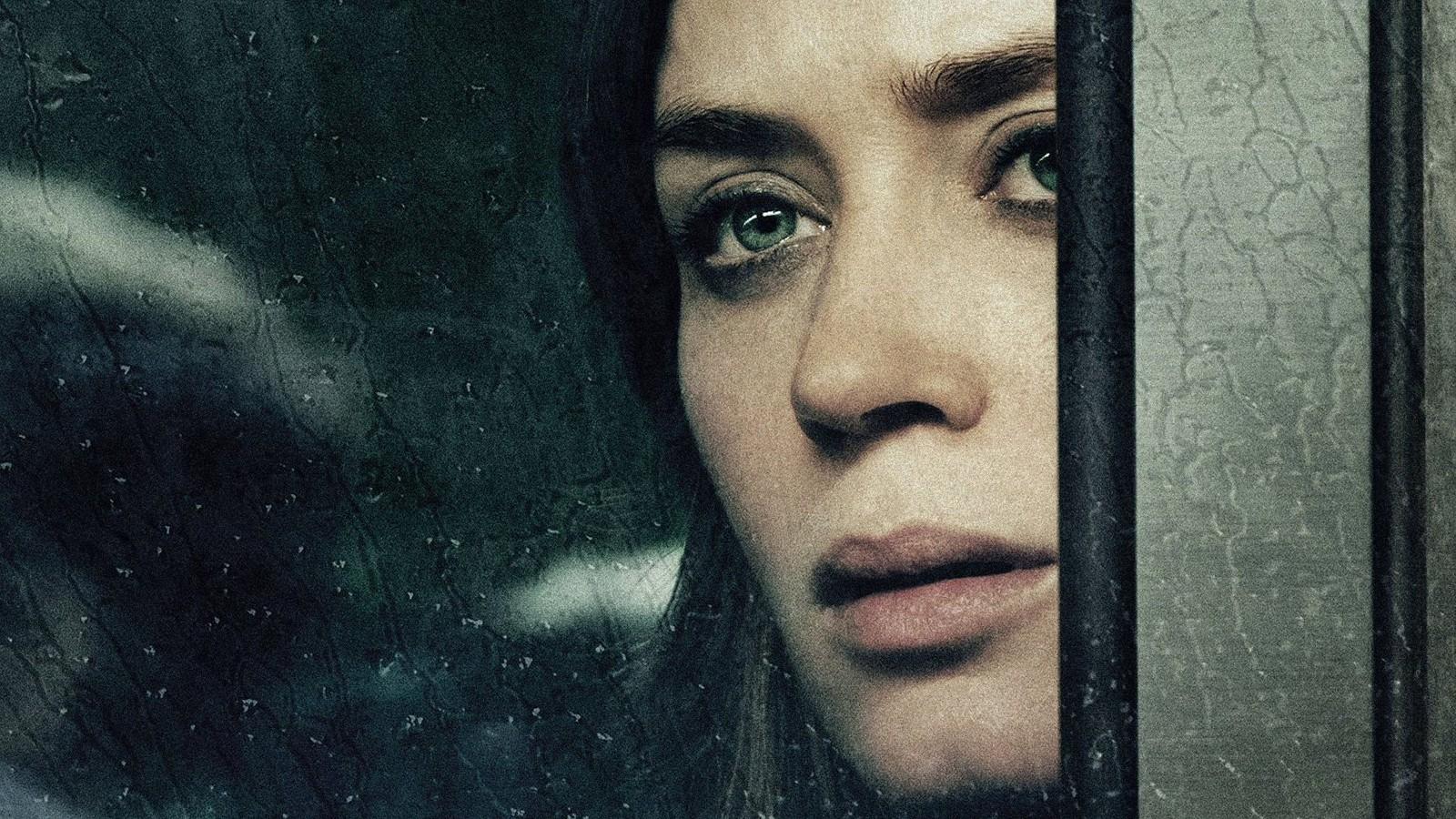 Girl on the Train Box Office USA