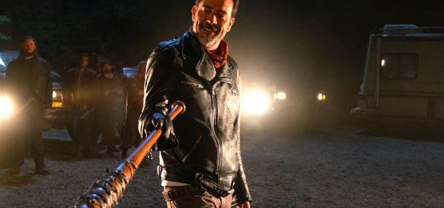 """""""The Walking Dead"""": Auftakt zu Season 7 verfehlt nur knapp den Zuschauerekord"""