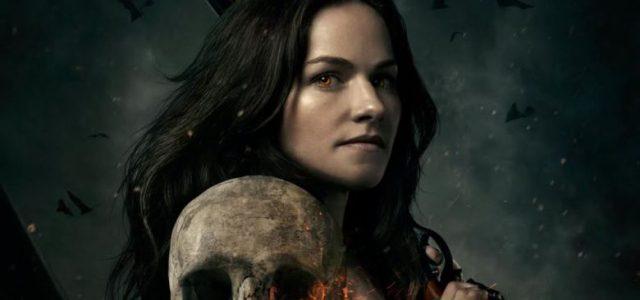 """SyFy spendiert """"Van Helsing"""" eine 2. Staffel"""