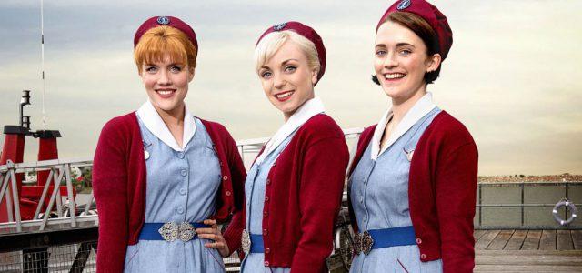 """Der britische Serienhit """"Call the Midwife"""" um drei Staffeln verlängert!"""