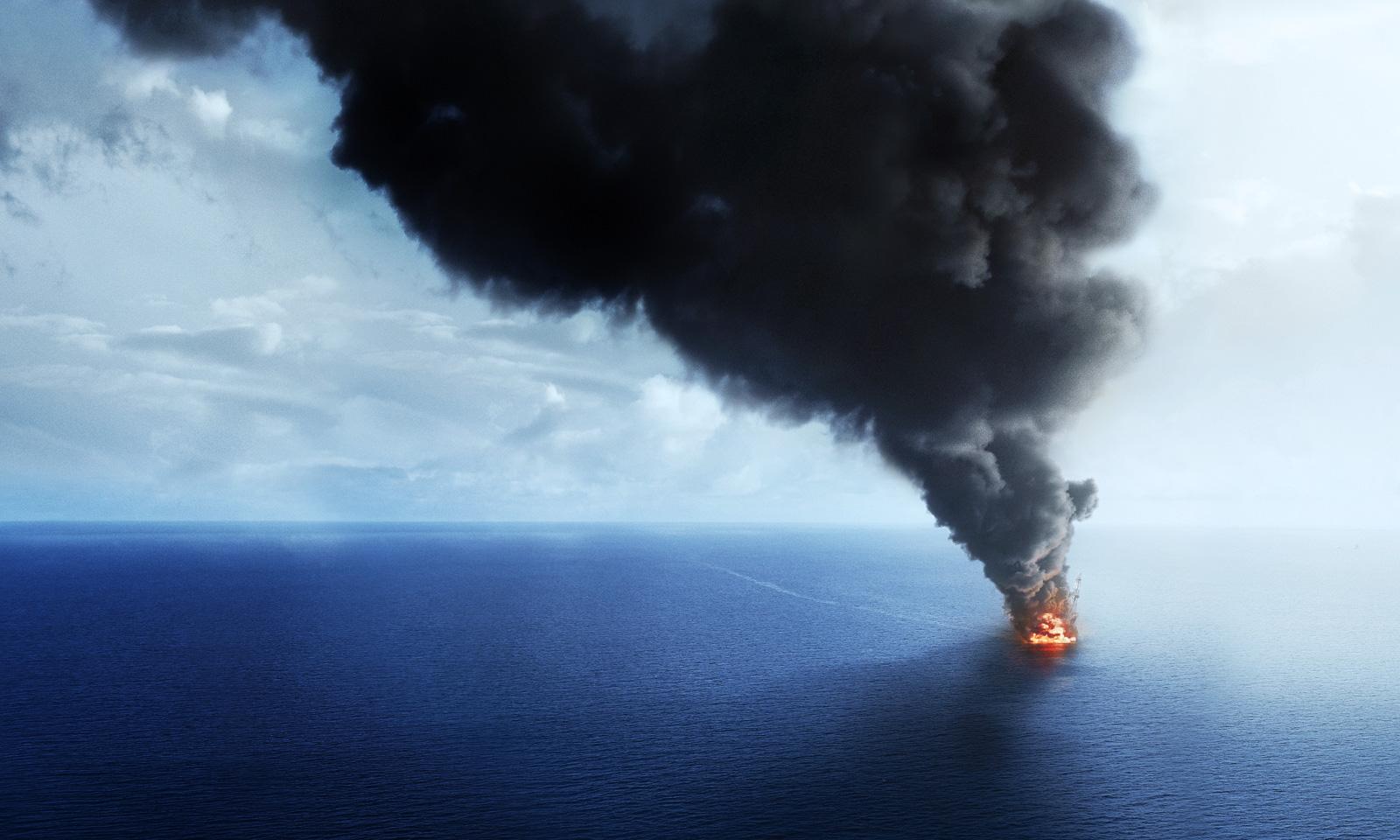 Deepwater Horizon (2016) Filmkritik