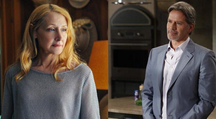 House of Cards Staffel 5 Cast