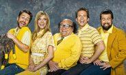 Its Always Sunny in Philadelphia Staffel 12