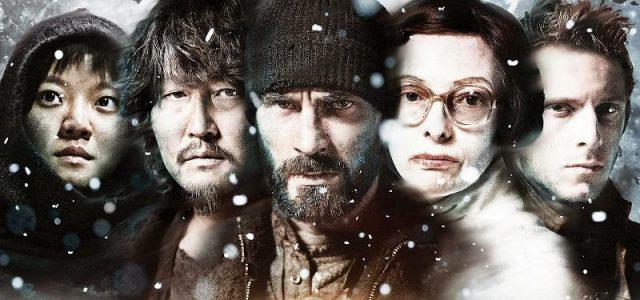Snowpiercer wird als TV-Serie adaptiert