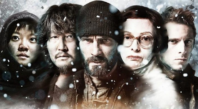Snowpiercer Serie