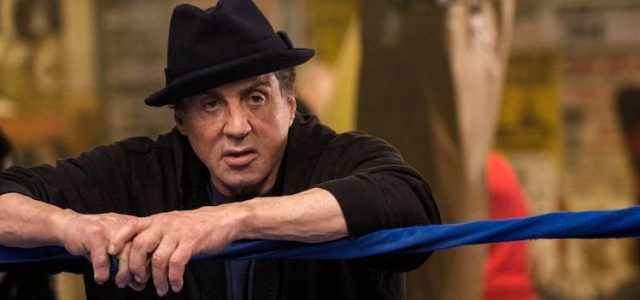 Sylvester Stallone spielt einen Mafiaboss in Olivier Assayas' Idol's Eye