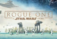 Rogue One A Star Wars Story Vorverkauf