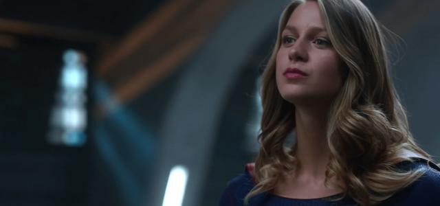 """US-Einschaltquoten: """"Supergirl"""" legt zu"""