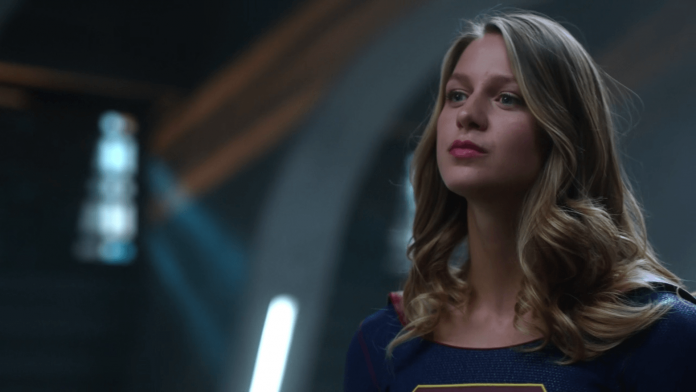 Supergirl Staffel 2 Quoten
