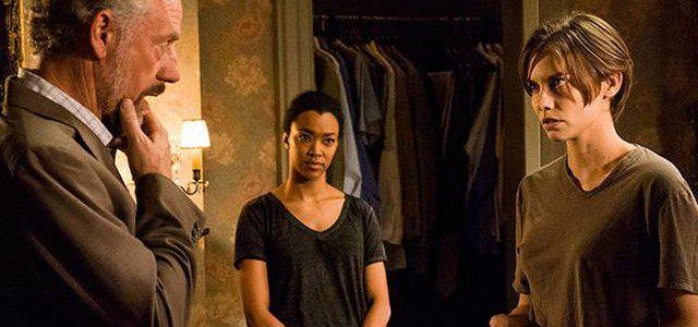 """""""The Walking Dead"""": US-Zuschauerzahlen sinken zum vierten Mal in Folge"""