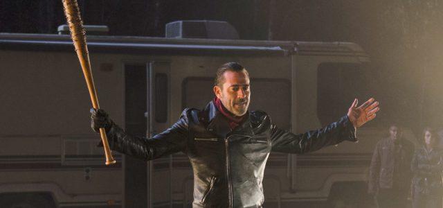 """The Walking Dead"": Jeffrey Dean Morgan bestätigt Negans Rückkehr in Staffel 8"