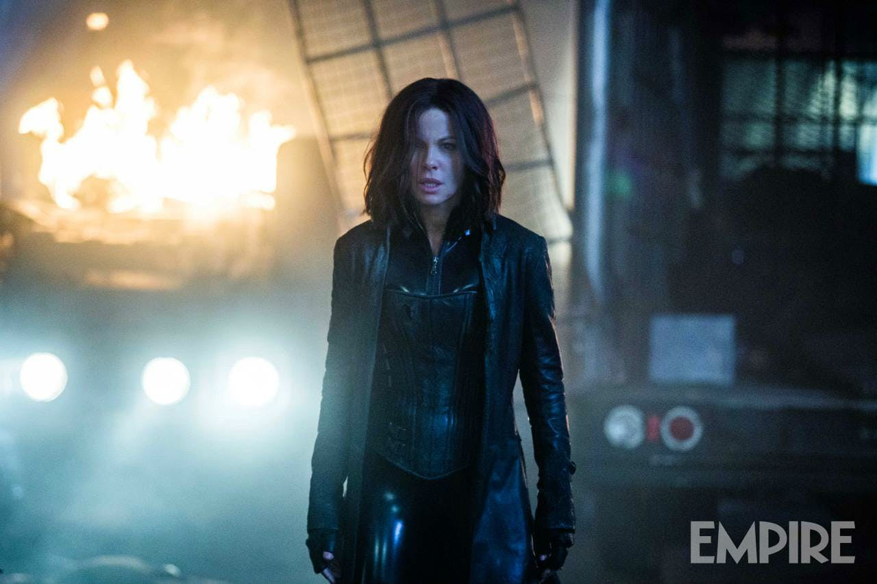 Underworld 5 Blood Wars Bild 1