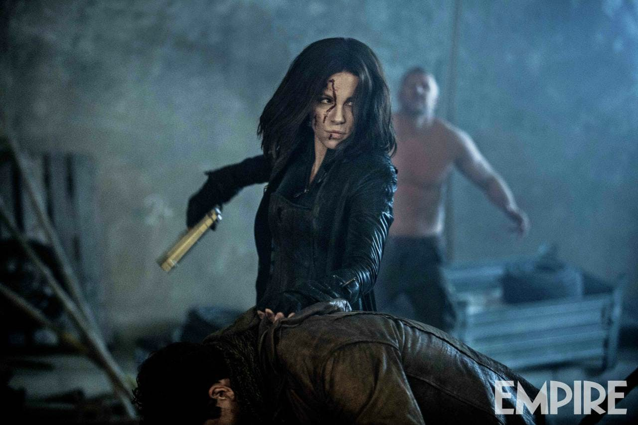 Underworld 5 Blood Wars Bild 2